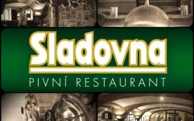 Pivní restaurant Sladovna