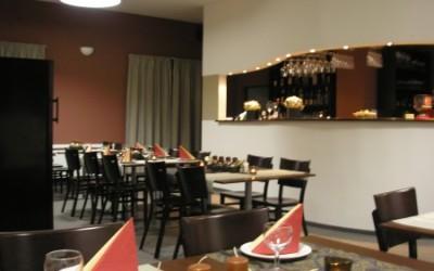 """DTJ restaurace """"club Garda"""""""