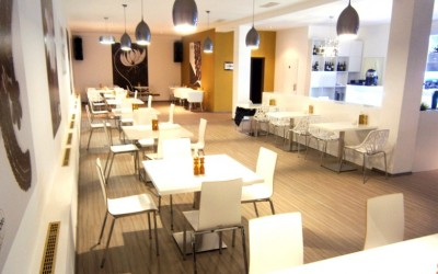 l'Abbuffata Ristorante & Caffe bar